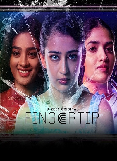 Fingertip 2019 S01 Zee5 Originals 1080p WEB-DL