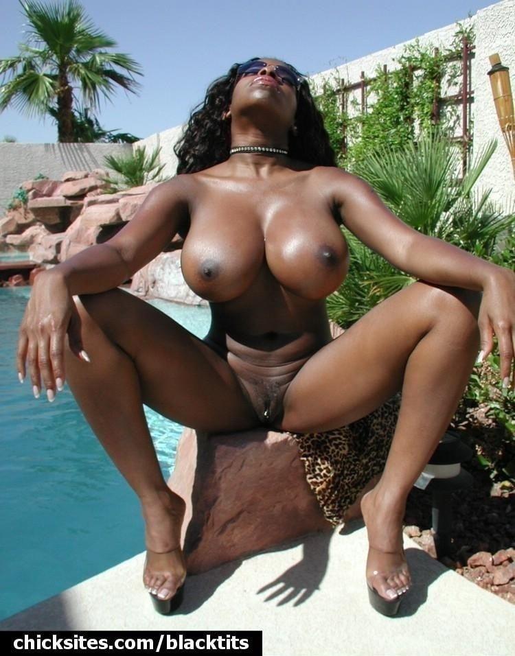Big black tits tumblr-5250