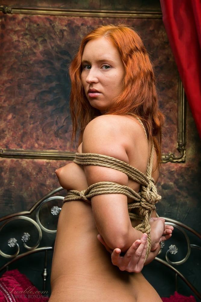 Femdom bdsm bondage-7004