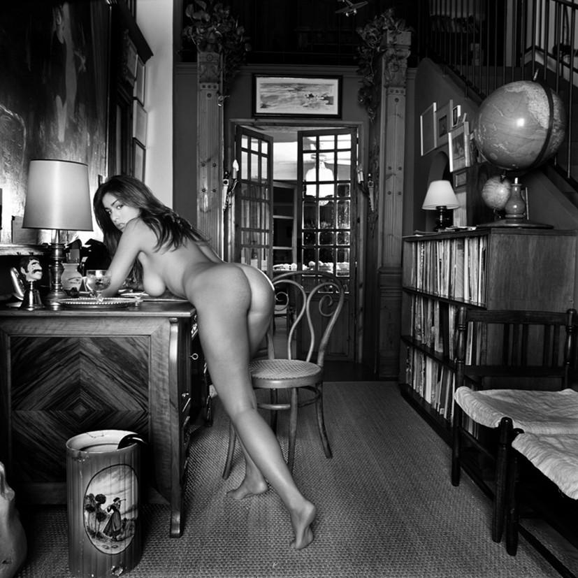 фотограф Пабло Альманса / nude photo by Pablo Almansa