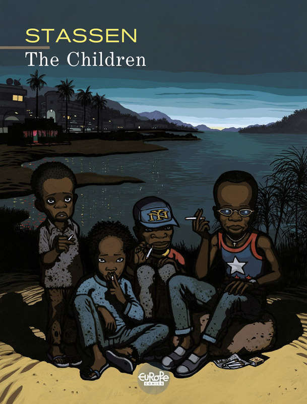 The Children (2018)