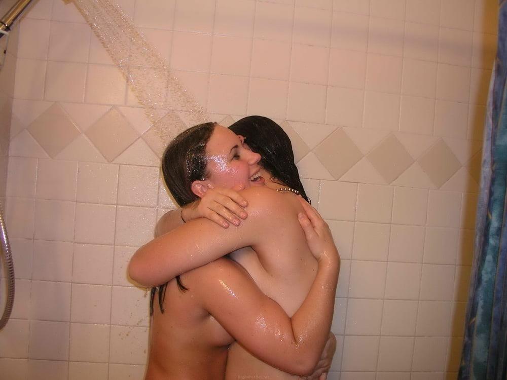 Lesbians fingering pic-2794