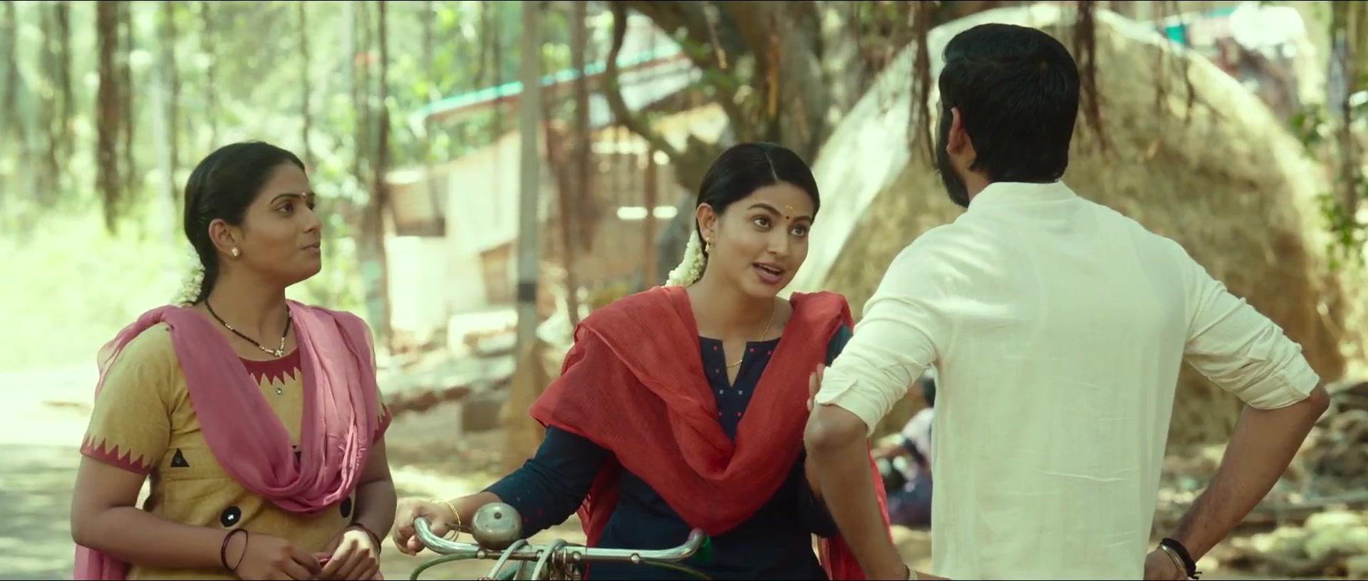 Local Boy (2020) 1080p HDRip x264 [Telugu-Line+Tamil] ESub-BWT