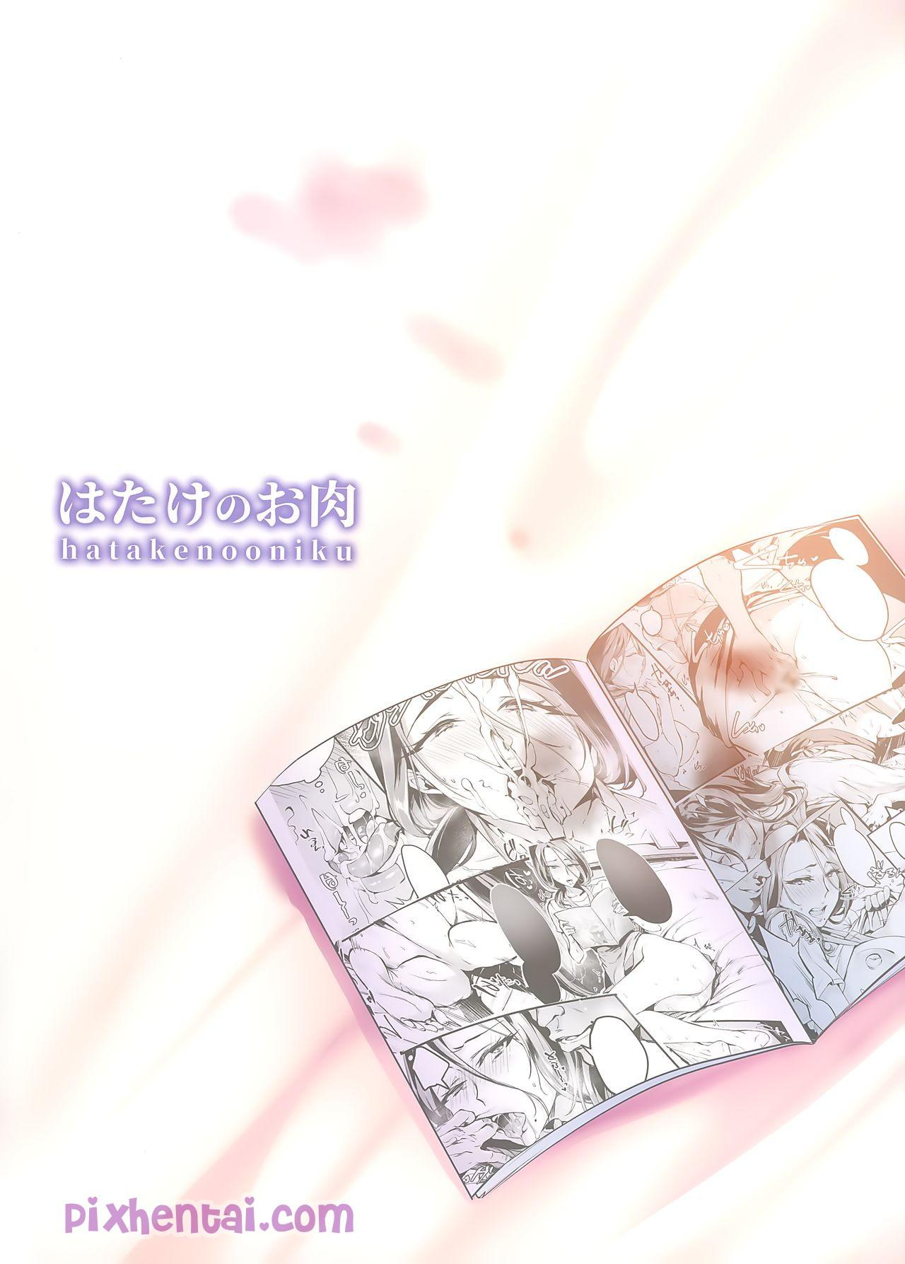 Komik Hentai Milf Bohay Selingkuh dengan Tetangganya Manga XXX Porn Doujin Sex Bokep 19