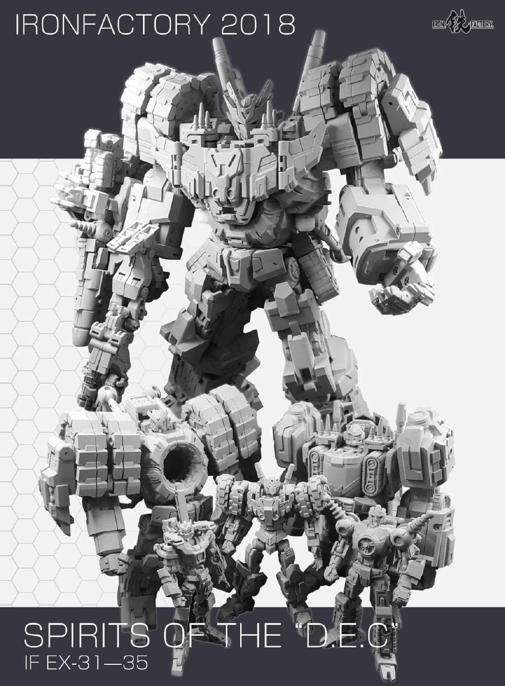 [Iron Factory] Produit Tiers - TF de la Gamme IF-EX - des BD TF d'IDW - échelle Legends - Page 5 8HMN0ZLF_o