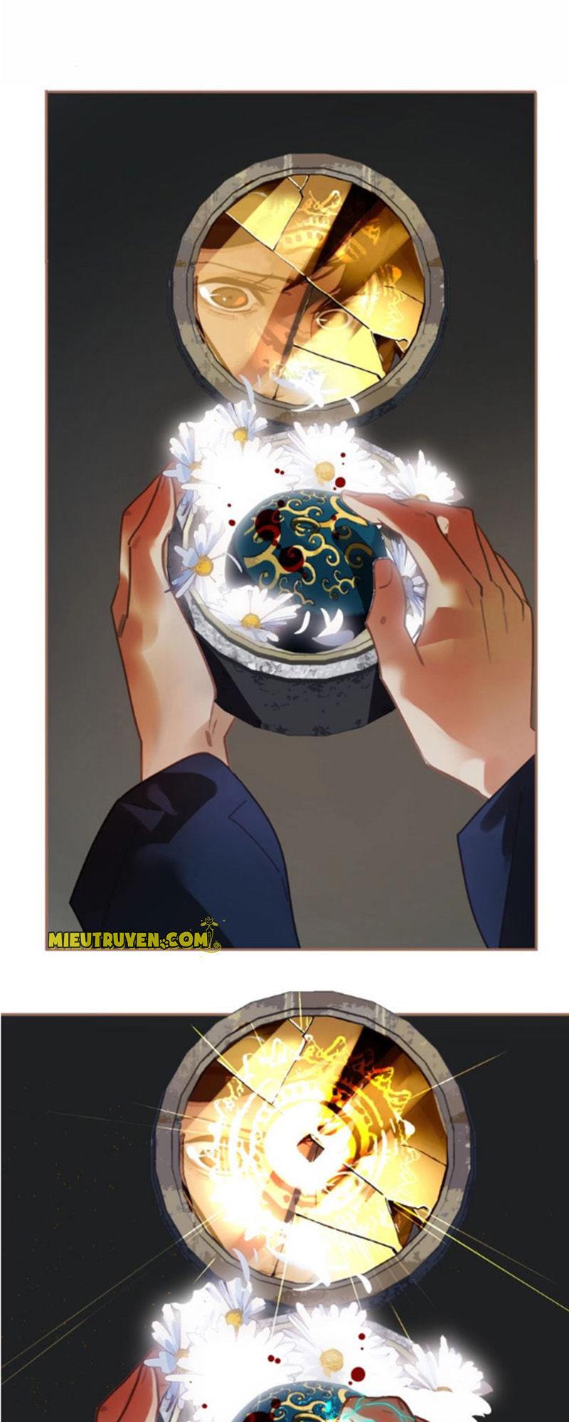 Nhất Đại Linh Hậu Chapter 85