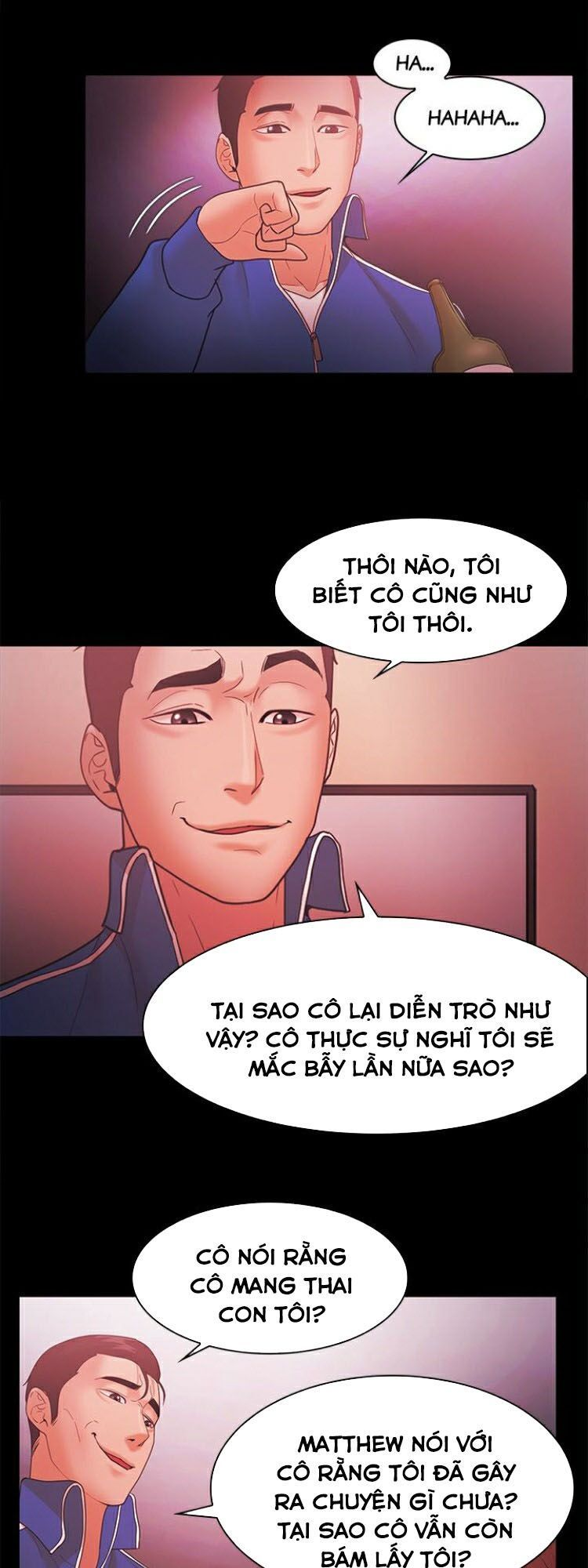 Loser Chapter 70 - Trang 21