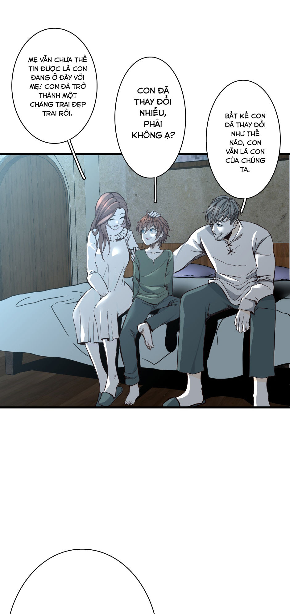The Beginning After The End chap 32 - Trang 22