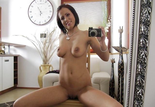 Big boob amateur selfies-1784