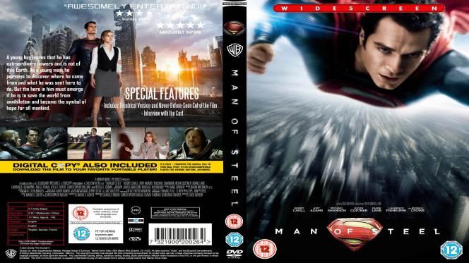 El Hombre De Acero (2013) BRRip 720p Audio Trial Latino-Castellano-Ingles