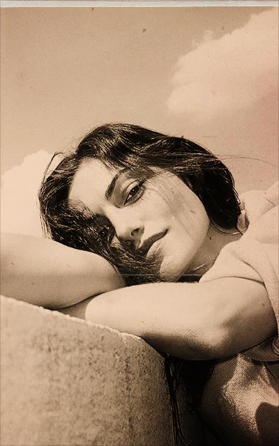 Giselle Kane