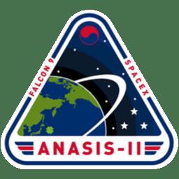 ANASIS-II patch