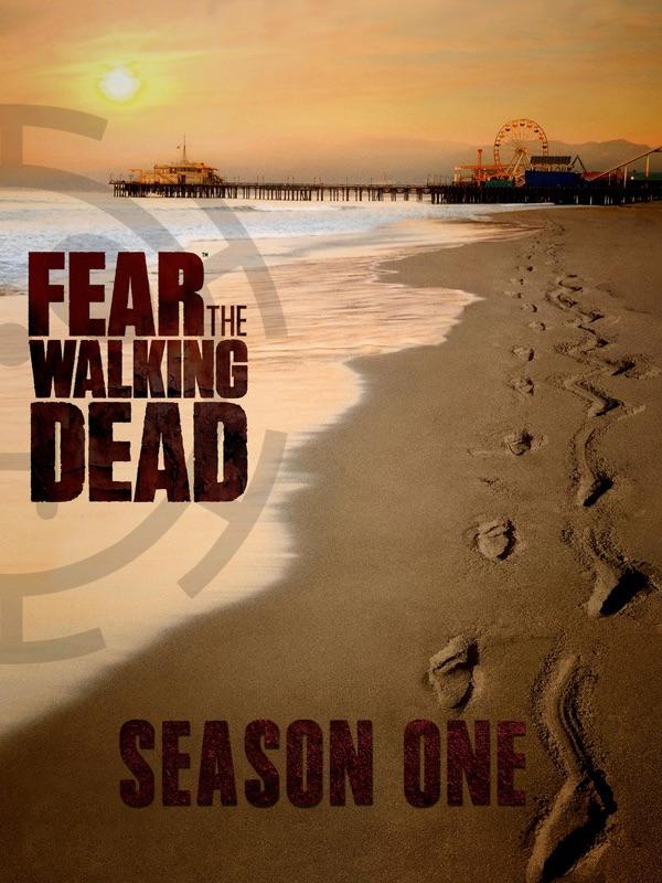 Fear The Walking Dead S01 MULTi 1080p BluRay HDLight x265-H4S5S