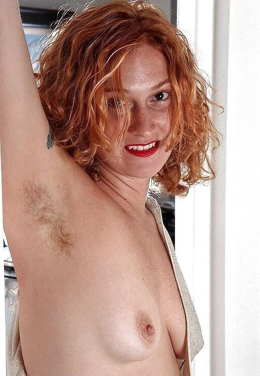 Girls with hairy armpits porn-5005