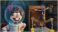 Губка Боб в бегах / The SpongeBob Movie: Sponge on the Run (2020/BD-Remux/BDRip/HDRip)