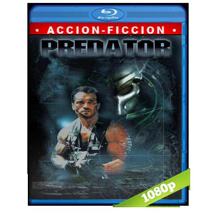 Depredador Full HD1080p Audio Trial Latino-Castellano-Ingles 5.1 1987