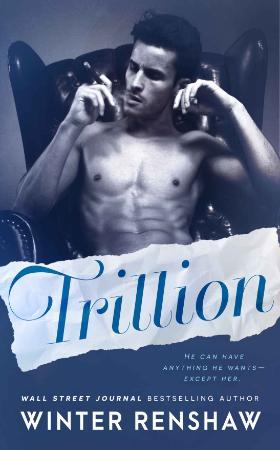 Trillion   Renshaw, Winter