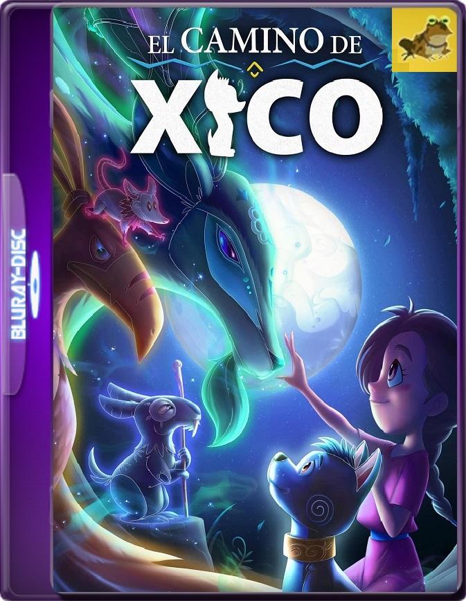 El Camino De Xico (2020) Brrip 1080p (60 FPS) Latino