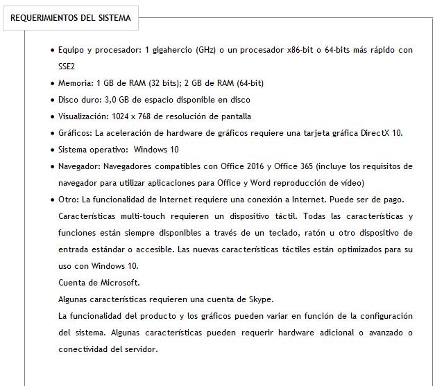 cQb2uGtO_o - Office Professional Plus 2019 Retail Español [UL-FJ-RG] - Descargas en general