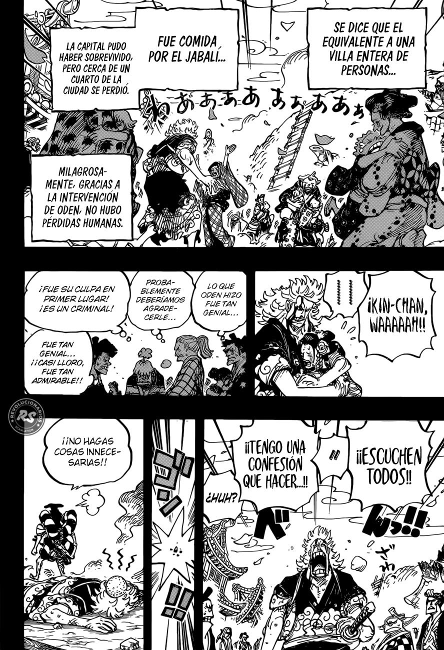 One Piece Manga 961 [Español] [Revolucionarios Scan] WuCKR8fW_o