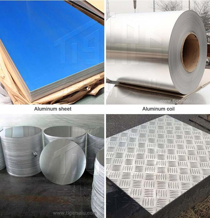 Henan Tigers Industry Co., Ltd Supplies Quality And Affordable Mill Finish and Color Coated Aluminum Products and New Series of Aluminum Cladding Panels To Manufacturing Industries