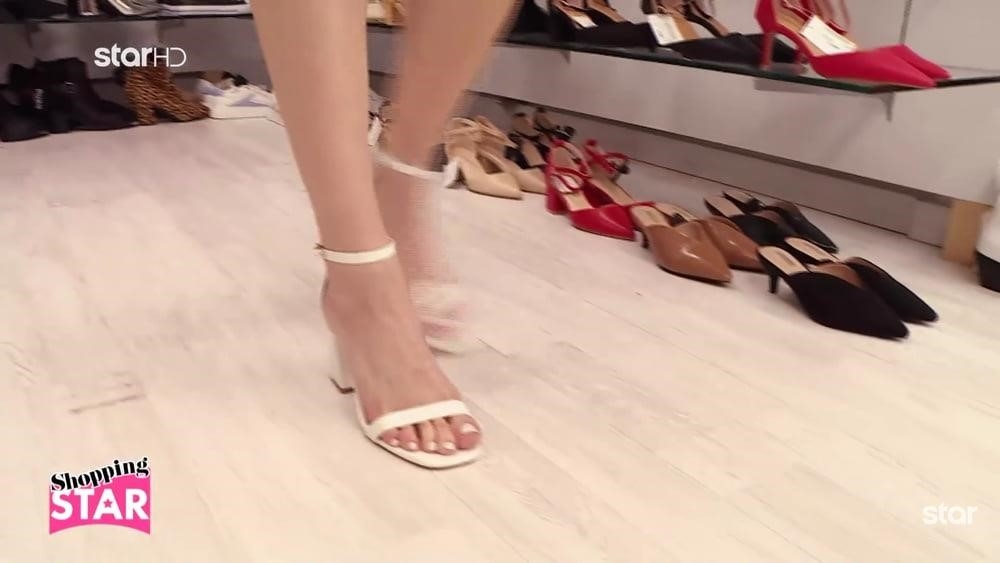 Teen foot orgy-9020