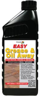 Oil Away