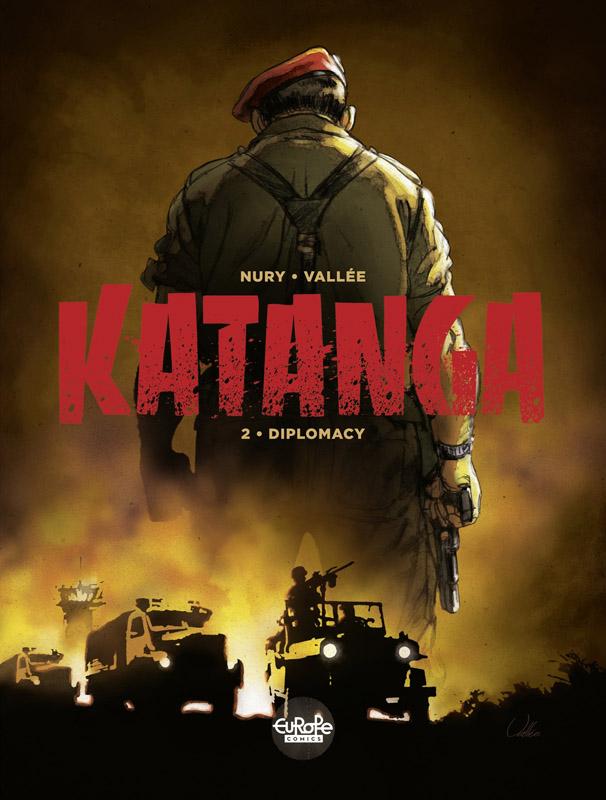 Katanga 01-02 (2018)