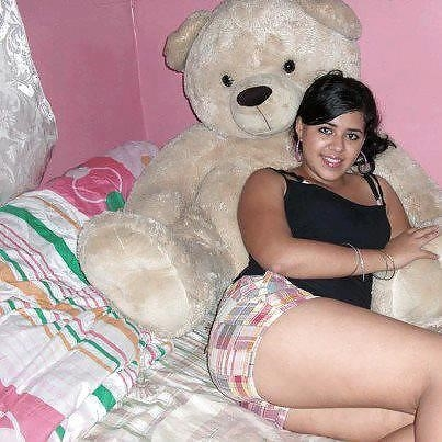 Sexy punjabi hot girl-9073