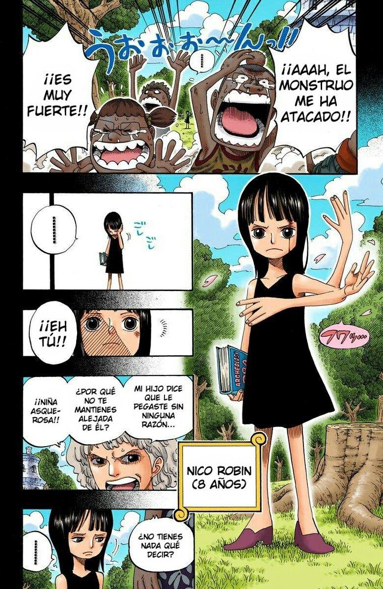 One Piece Manga 391-398 [Full Color] MlQ4EXzo_o