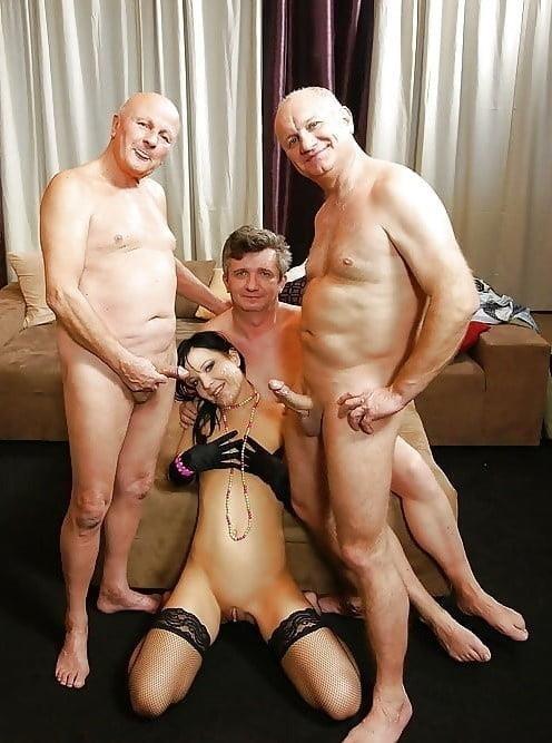 Bisexual men orgy-5917