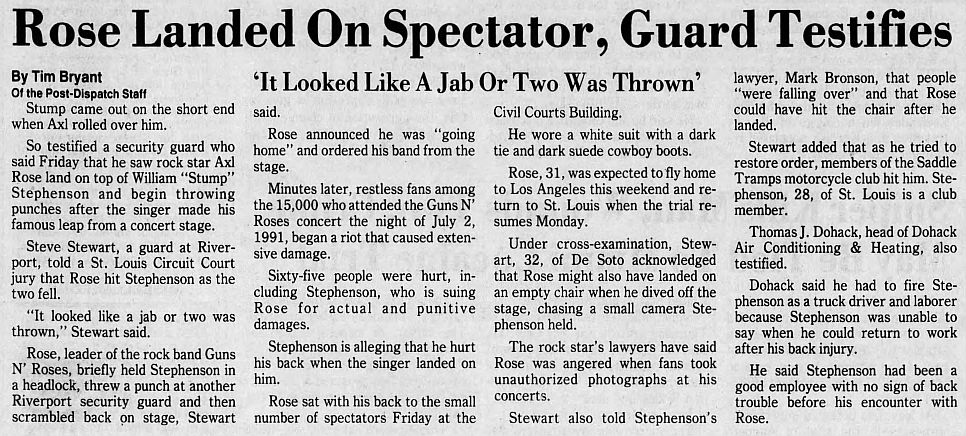 1993.10.15-29 - The St. Louis Post-Dispatch/AP - Reports (Civil suit trial) (Axl) MkY2eU9O_o