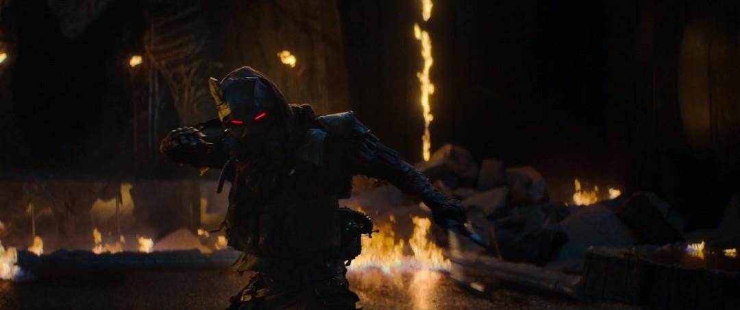 Mortal Kombat 2021 1080p Bluray Atmos TrueHD 7 1 x264-EVO