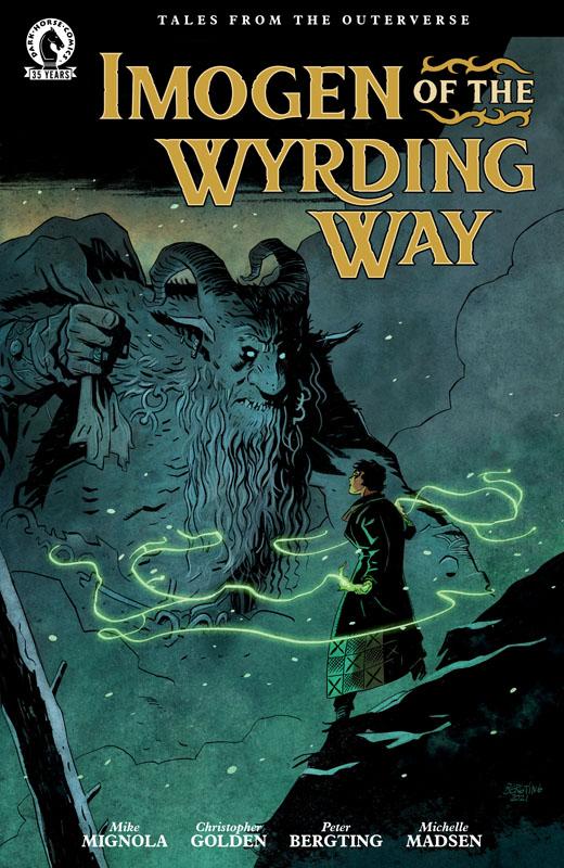 Imogen of the Wyrding Way (2021)