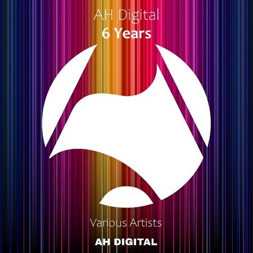 VA - AH Digital 6 Years (2021)