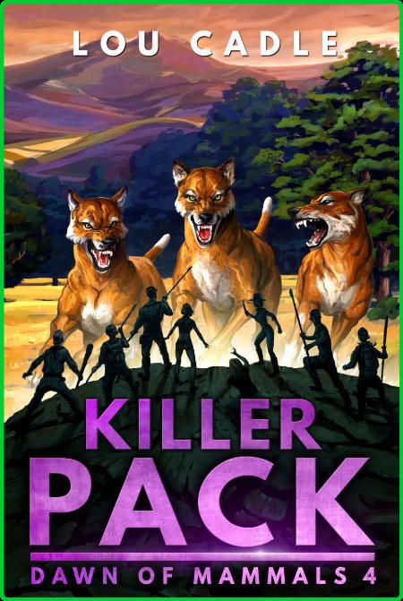 Killer Pack by Lou Cadle