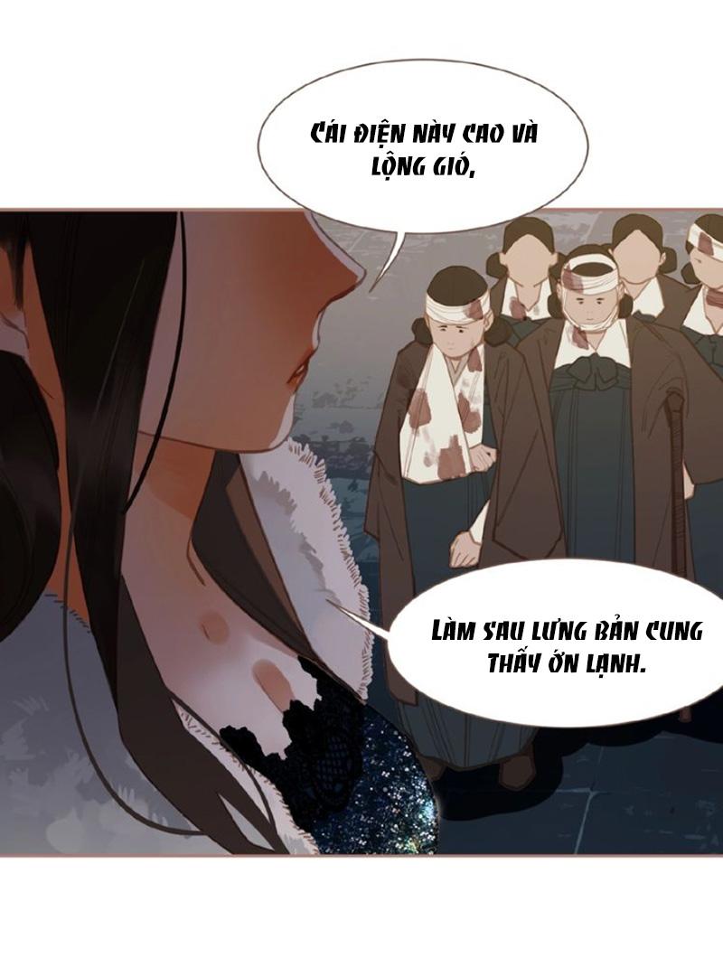 Nhất Đại Linh Hậu Chapter 63