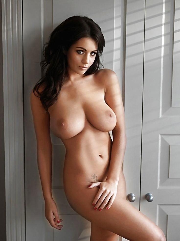 Mature naked brunettes-6300