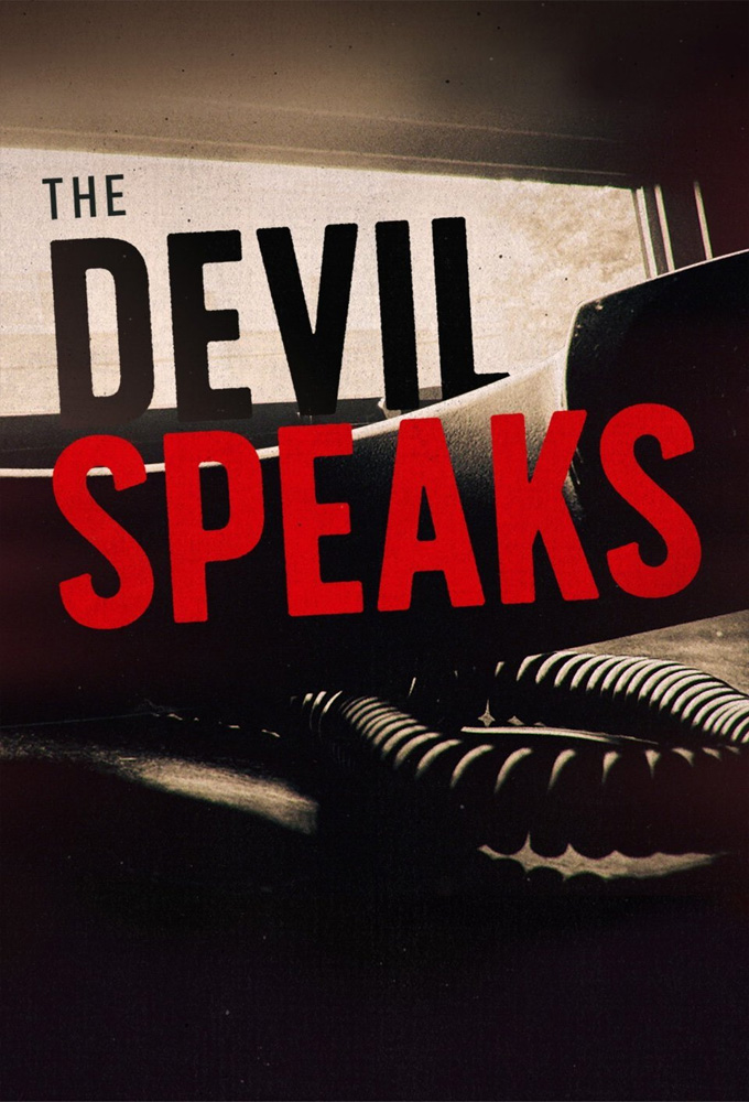 The Devil Speaks S02E01 Evil in East Texas WEBRip x264-CAFFEiNE