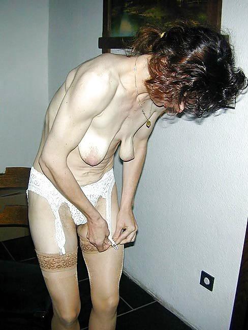 Older women nude beach-7337