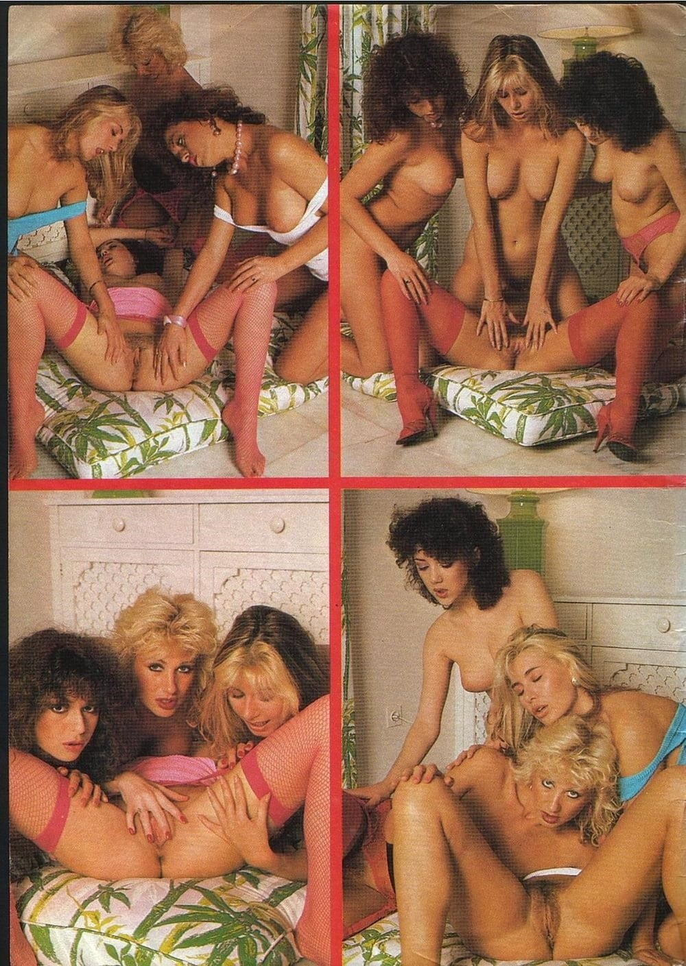 Lesbian orgy porn pictures-7179