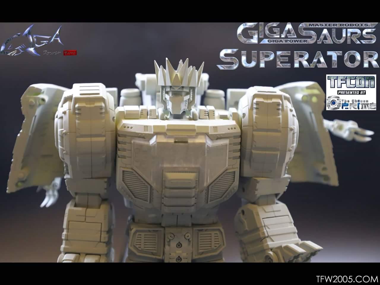 [GigaPower] Produit Tiers - Jouets HQ-01 Superator + HQ-02 Grassor + HQ-03 Guttur + HQ-04 Graviter + HQ-05 Gaudenter - aka Dinobots - Page 6 RvqII1R5_o