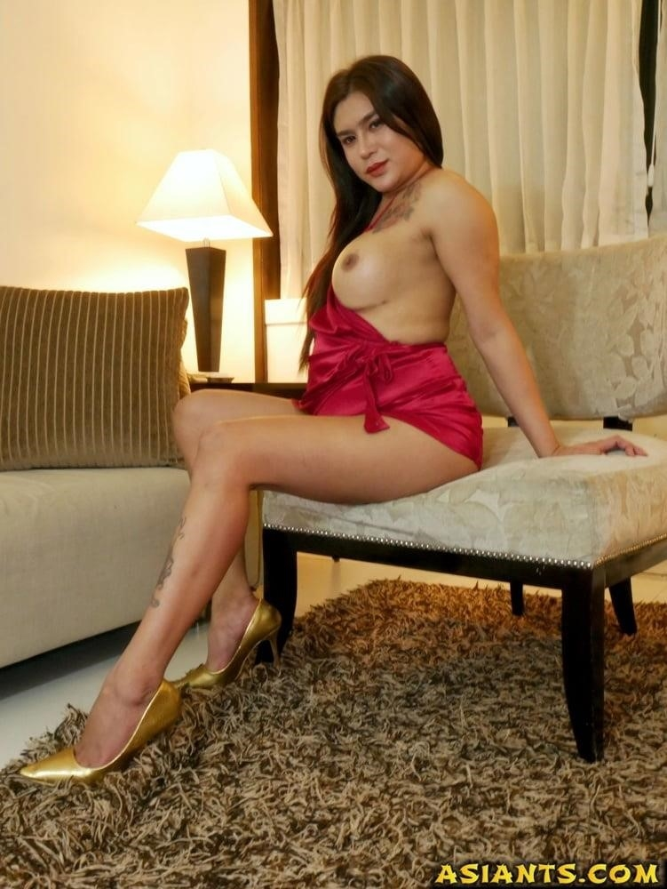 Ladyboy with girl porn-3555