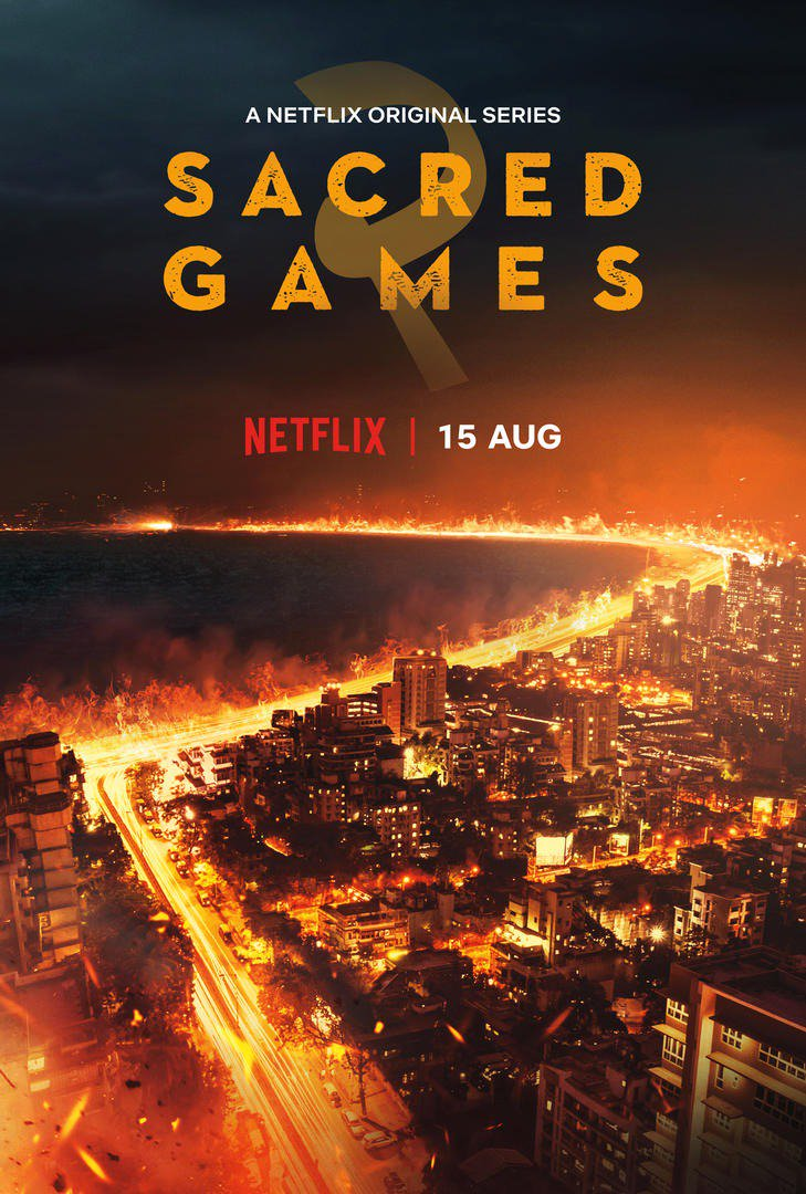 Sacred Games S02 1080p NF WEBRip AAC5.1