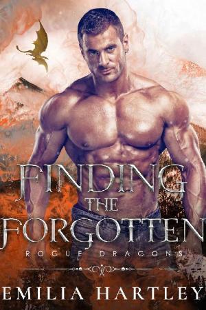 Finding the Forgotten- Emilia Hartley