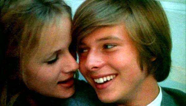 First Love 1970