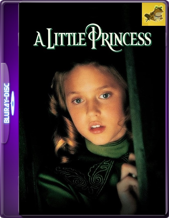 La Princesita (1995) Brrip 1080p (60 FPS) Latino / Inglés