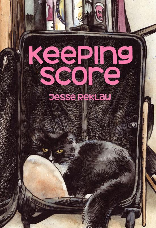 Keeping Score (2019)