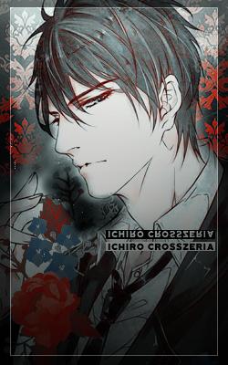 Ichirô Crosszeria