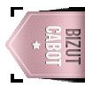 BIZUT DE LA CABOT HOUSE